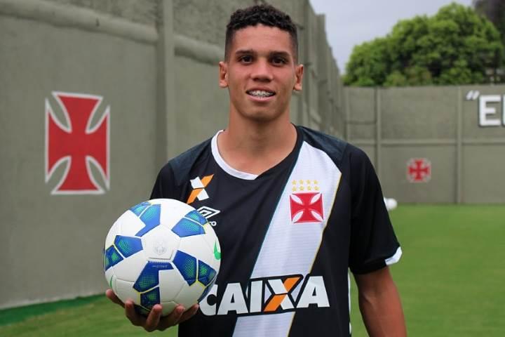 Paulinho Vasco da Gama
