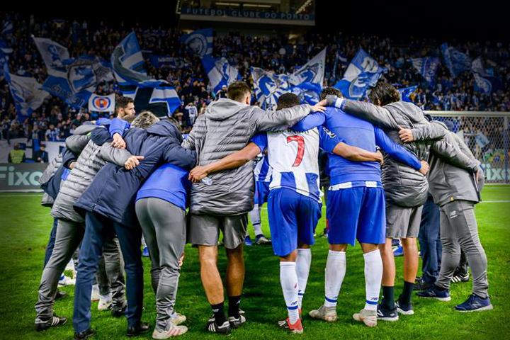 Equipa FC Porto