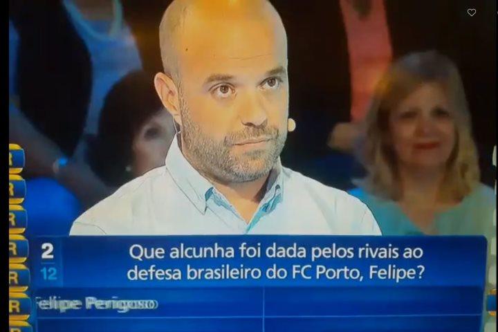 Felipe RTP