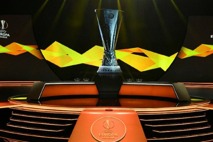 sorteio Liga Europa